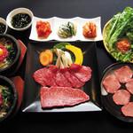 焼肉レストラン 食道苑 -