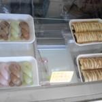 マツオカ - 和菓子です
