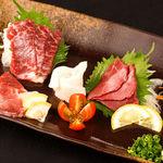 七蔵 - 料理
