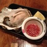 BUENO - 生牡蠣/昆布森