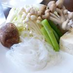 竹田屋 - 野菜