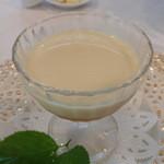 ラ・ロゼット - 10月 美味!栗のスープ!9月から楽しめる秋の定番