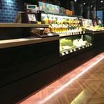 サンマルクカフェ 渋谷井の頭通店 -
