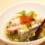 割烹 大田川 - 季節に応じた旬の食材を使用した約50種の日替わりメニューをお楽しみいただけます。