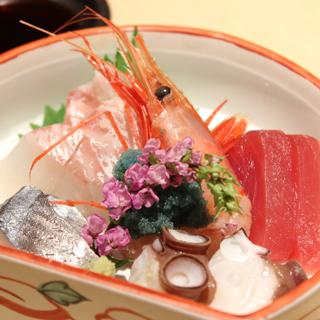 割烹 大田川 - 【鮮度抜群】お魚は毎日中央市場よりその日仕入れた鮮魚を使用しております。