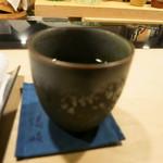 濤﨑 - 差し替えていただくお茶も美味しくて、絶妙な温度で供される気遣いが素晴らしい。