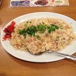 花畑丸福 - 焼き飯