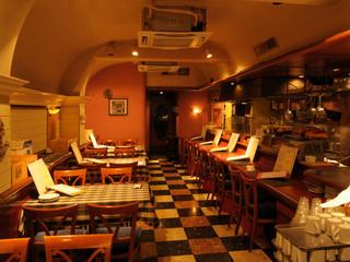 ド・マーレ湘南 青葉台店 - いつでも気軽に訪れて本格イタリアンを堪能できるお店