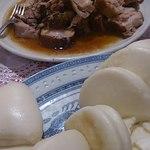 老上海 - 豚パン