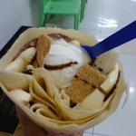 ディッパーダン - バナナショコラパイ