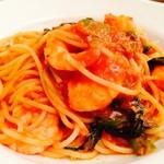 イタリア料理 ボン・パスト -