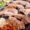 味ちゃん - 料理写真:やっぱりサンギョプサル♪