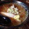 麺屋 HARU - 料理写真:こってり味噌ラーメン