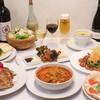 イルキャンティ - 料理写真:ディナーは約100種類をご用意!