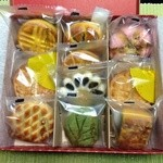 22155654 - 重慶飯店お菓子詰め合わせ