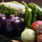咲くら - 季節野菜