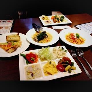 kawara CAFE&DINING 錦糸町店 (墨田区) 最新のレ …
