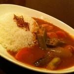 リプル - チキンとソーセージのガンボ