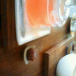 2216323 - オーナーさん手作りしそジュース