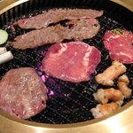 2216668 - 「炭焼元相」のお肉達♪