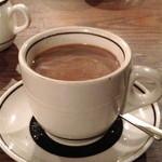 ea cafe -