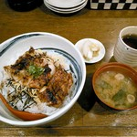 zero - 鶏丼¥680