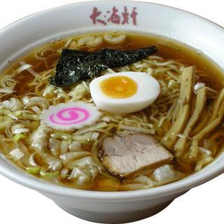 あっさりでこく深い旨みと風味あふれるスープを是非一度ご賞味下さい!