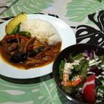 APPLE's Cafe&Diner - カレー