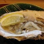 みをつくし - 牡蠣(北海道産)
