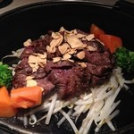 Kuroya - 佐賀牛サーロインステーキ