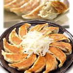 五味八珍 - 料理写真:浜松餃子12個