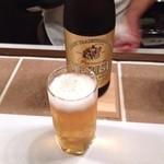 WAWON - 瓶ビール