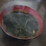 みや御苑 - スープ