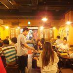 韓国料理マニト - 連日行列ができるほどの人気ぶり!