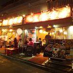 韓国料理マニト - 貸切もOK!大勢の人でいつも賑わっている人気店。
