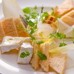 マルゴ - チーズ