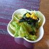 カフェ わかば - 料理写真:サラダ