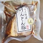 高木精肉店 - 料理写真:御馳走焼き豚
