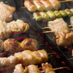串焼き 七味屋 - 料理写真:料理