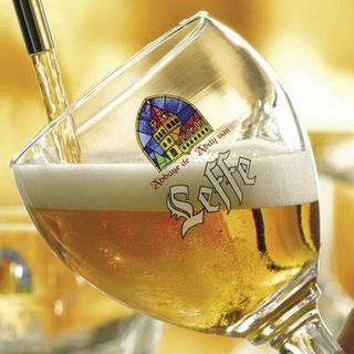 本場のベルギービールを東京・大手町で