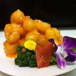 京華亭 - 料理写真:◆人気メニューのエビマヨ