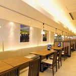 北海道フードレストラン 銀座ライオン - 最大28名様まで利用できます。