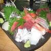 呑喰 栄時 - 料理写真:刺身盛り合わせ2人前 1680円