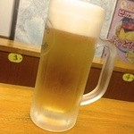 22177666 - 生ビール250円!!