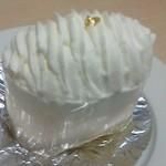 菓子園 中野屋 - カマンベールレアチーズ 273円