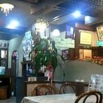 手づくりのレストラン 花の木 -