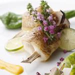 アンクィール - お皿の上を彩るのは季節感を感じていただける旬の食材の数々
