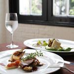 アンクィール - アンクィールのこだわりは、厳選素材に手間をかけることとコース全体の流れです。結婚記念日やお誕生日など様々な節目にご愛顧頂けるレストランであり続けます。