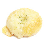 ブーランジェリー パリゴ - 3種チーズのフォカッチャ (170円) '13 10月下旬
