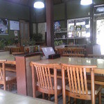 22181735 - 昭和の定食屋さんみたいです♪